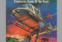 80s Video Games