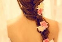 Hair / by Jenianne Fortney