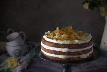 Pasteles / Cakes / Pasteles del blog!