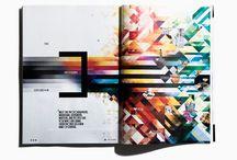Editorial Design / by Alexander Flores