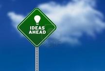 ! Great Ideas ! / by Scorpio 333