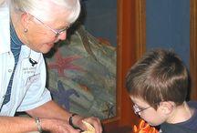 Docents / Santa Barbara Museum of Natural History Docents