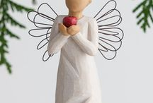Willow Tree® Ornaments / Willow Tree® Ornaments