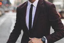 Erkek business giyim