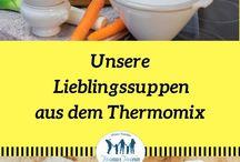 Thermomixrezepte