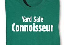 Yard Sales! / by Famous Yard Sale