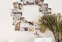 Photo decor ideas