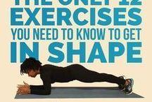 2k17 Workouts