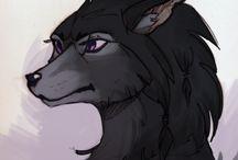 Gender: Wolf Id