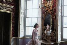 THE HYPERREALISM BRIDE - ART INSPIRED BRIDES / Favourite Art movements often inspire future brides. Here are some ideas for those who are inspired by Hyperrealism.