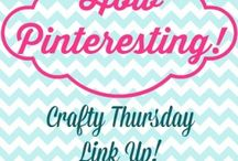 How Pinteresting! / How Pinteresting! Great ideas for recipes, crafts, DIY & yummy food!