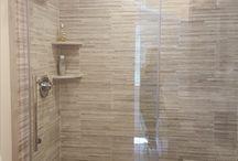 Kitchen & Bath w/ TLC  Bath Designs