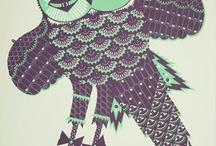 beloved owls