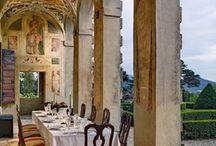 Travel: Italy