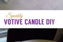 votive candle holders
