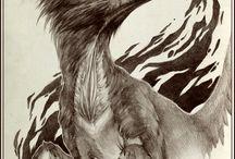 art saurus
