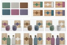 Packaging design / Diseño de packaging e inspiración.