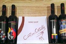 cantina catullo / the wine passion