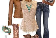 Cute Outfits... I wish I Owned