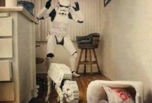 Storm Troopers / A board exclusively for images of Storm Troopers in mundane situations.