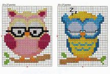 Hama Beads / by Niki