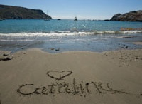Island Inspiration / Beautiful images of Catalina that we can't help but share!