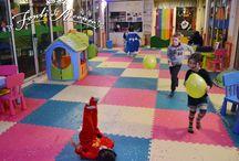 Festa di Carnevale 2015 / Ecco alcune immagini della Festa di Carnevale che abbiamo organizzato per i più piccoli nella nostra area Pandy. Tante maschere, giochi e divertimento per i nostri piccoli ospiti. www.fontidirecoaro.it