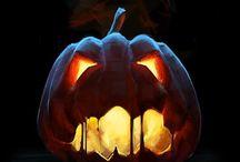 c'est halloween! / by k.