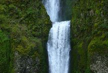 Waterfalls I have visited / by Nadine Webb