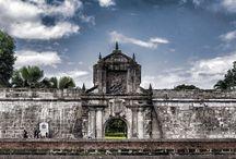 Get Local: Manila / by FLIGHT 001