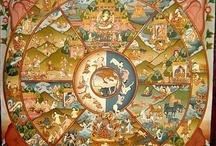 Thangkar Paintings