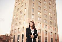 Business Portrait Ideas