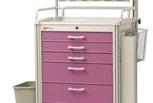 Basix Plus Carts / Traditional Materials   Inspired Design for the Health Care and Laboratory environment.