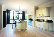 Classic Kitchens / Home