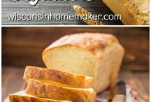 Bread Making Techniques / A collection of great tips, tricks and techniques to help you up your bread making game!