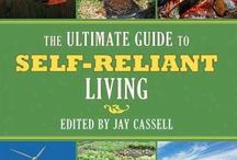 self reliant living