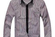 camisas varón