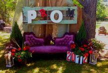 BHS Prom Ideas / by Michele Thomason