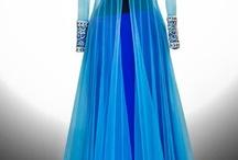 Indian fashion / Beautiful Indian clothes