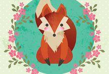 Foxy ♡