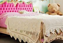 Girl dream bedroom