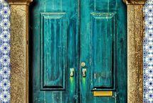 Dörar