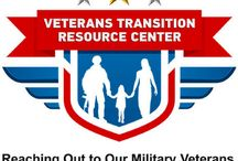 Helping our Veterans / Reaching out to our Military, Veterans and their families.
