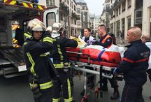 Resources: Charlie Hebdo Shooting in Paris / A collection of news articles and resources on the recent events in Paris.  / by NewseumED