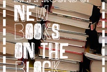 Books / by Nicole Lauerman