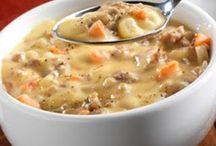 Kochbuch Suppe