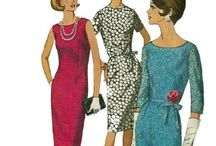 Dressmaking inspiration