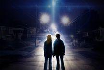 Movies / by John D. Robinson