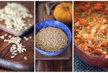 Recette en cocotte / Des recettes mijotées en cocotte. Toujours délicieuses et facile à faire.