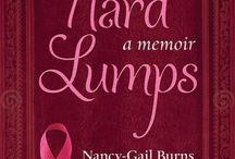 Hard Lumps  / My new book, HARD LUMPS, a memoir, is coming out April 1, 2014.